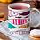 Thumbnail: Стилна чаша за кафе с оригинални илюстрации на Риби - вар.11
