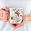 Thumbnail: Стилна чаша за кафе с илюстрации на Пеперуди-вар.7