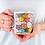 Thumbnail: Стилна чаша за кафе с илюстрации на Мечки-вар.10