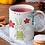 Thumbnail: Стилна чаша за кафе с илюстрации на Зайци-вар.9