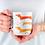Thumbnail: Чаша за кафе с илюстрации на кучета - вариант 32