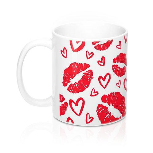 Стилна чаша за кафе