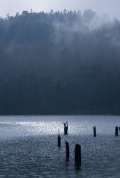 Lake & Sunrise