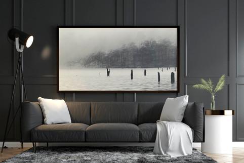 Lago & Neblina III