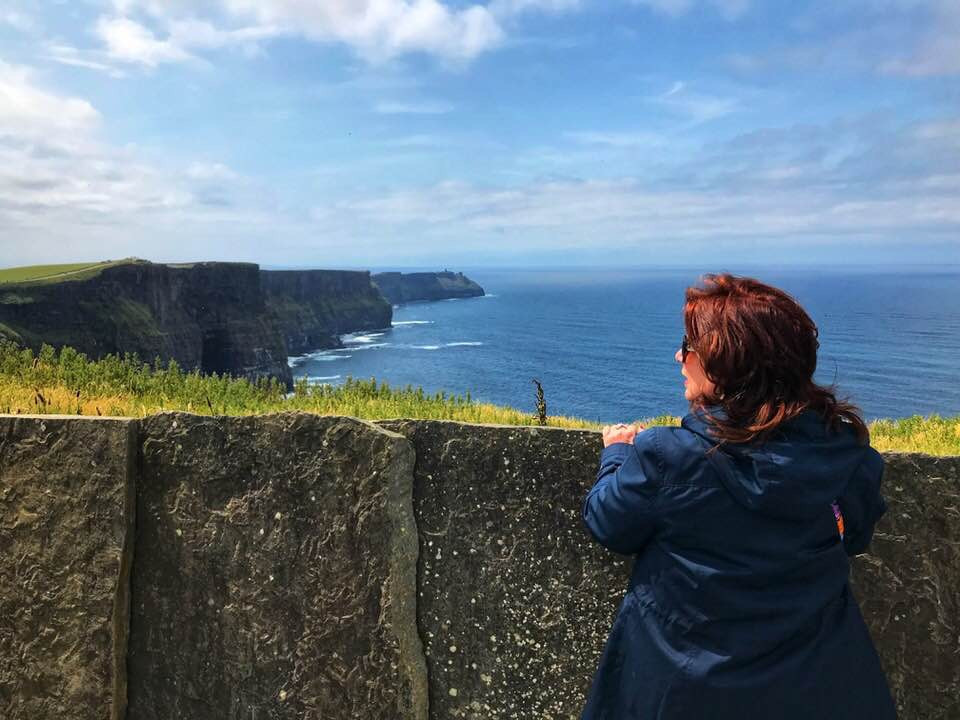 Cliffs of Moher, County Mayo