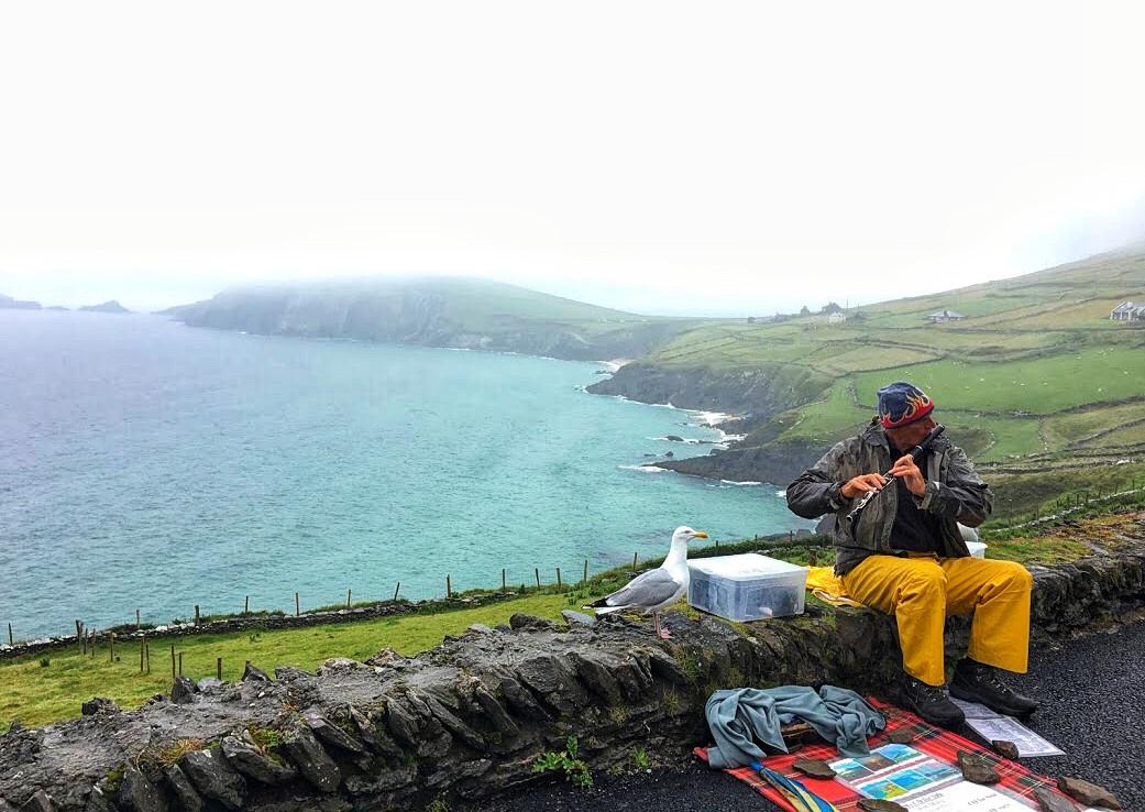 Dingle Peninsula, County Galway