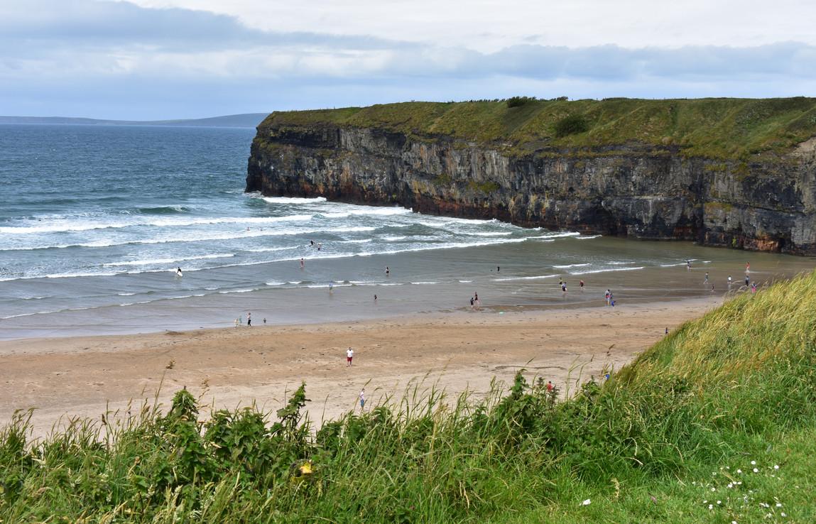 Ballybunion, County Kerry