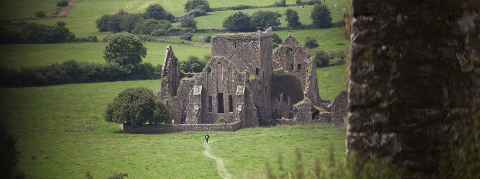 Hore Abbey, County Tipperary