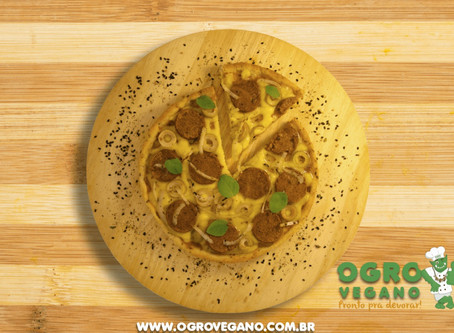 Ogro-Pizza® à venda? Onde?