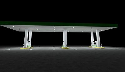LED Lighting UAE
