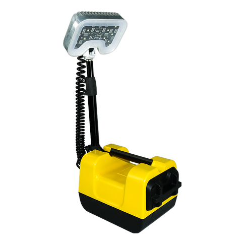 Portable Explosionproof light