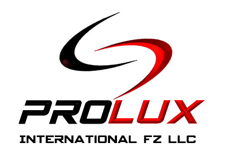 Prolux Logo New