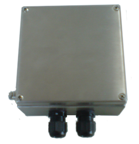 Stainless steel Exe Junction Boxes