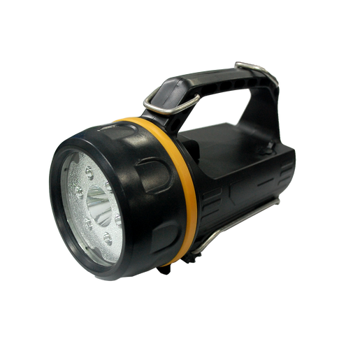 Explosion proof Handlamp with camera