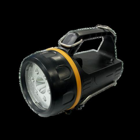 Explosion proof Handlamp with camera