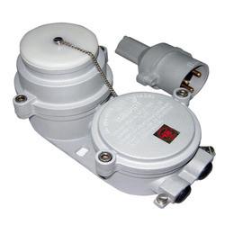 ExD Aluminium Plugs & Sockets