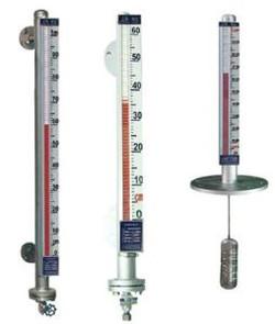 Magnetic Level Monitors