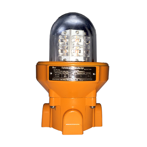Explosion Proof LED Aviation Light