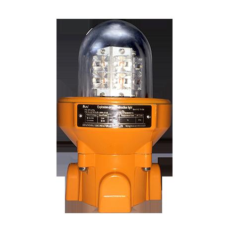 Explosion Proof LED Aviation Light