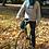 Thumbnail: Unisex Sweater - Bike in Frame