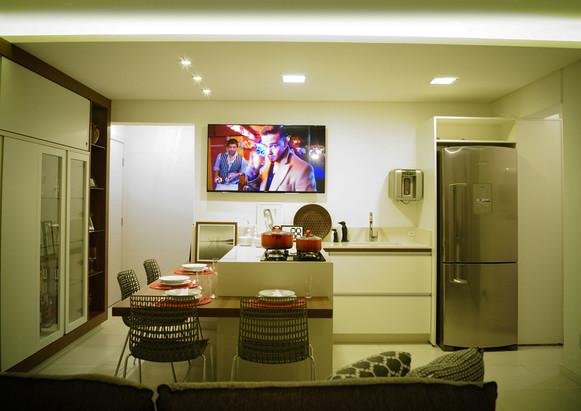 Apartamento EO