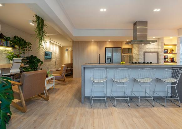 Apartamento AA
