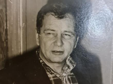 Chersonskij Emil (Milan) 1937-2021