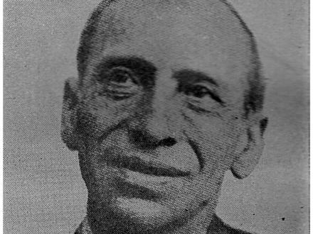 Mordkhe Gebirtig (Mordechay Bertig)