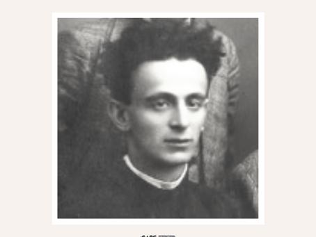 120 лет Ицику Мангеру