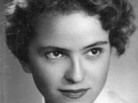Dora Teitelboim
