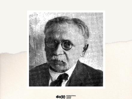 Maurice Vinchevsky