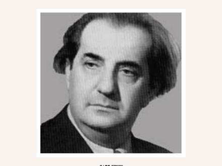Shmuel Halkin (November 23 / December 5, 1897 – September 21, 1960)