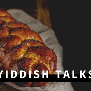 Food in Yiddish literature and folklore