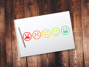 5 step process for dealing with negative emotions