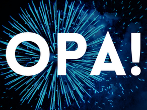 OPA! A simple model for successful change and goal achievement