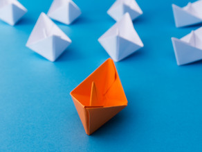 Stepping up to the leadership journey - how to accelerate your leadership potential