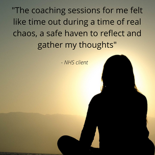 201113 insta2 The coaching sessions for me felt like time out during a time of real chaos,