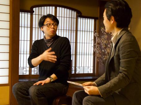 【授業レポート】《狂言師・茂山逸平》編/今さら聞けない、伝統芸能「基本のキ」。