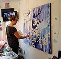 k - helen painting in studio.jpg