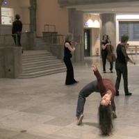 DASKwartett & TANZMOTO Dance Company Synagoge Essen Foto/Film: Ralf Becker