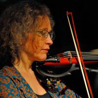 Antje Vetter  Transorient Orchestra  Domicil Dortmund Foto: Kurt Rade