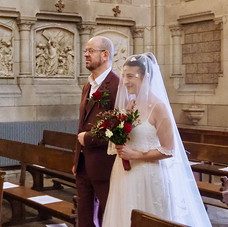 Mariage de Margaux