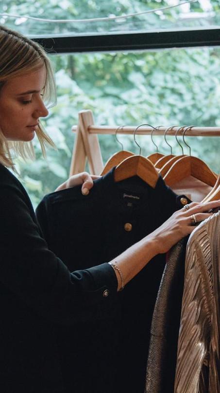 Cómo insertarse en el mercado de la moda