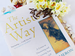 The Artist's Way: Discover and Recover your Creative Self