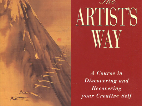 BEP Workshop: The Artist's Way by Julia Cameron