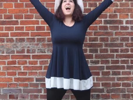 Meet Maryam, one of your Improv Teachers!