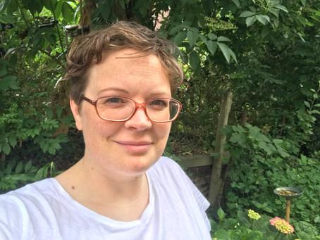 Meet Ingelid: Improv Teacher for Girls* Summer Theatre Workshop!