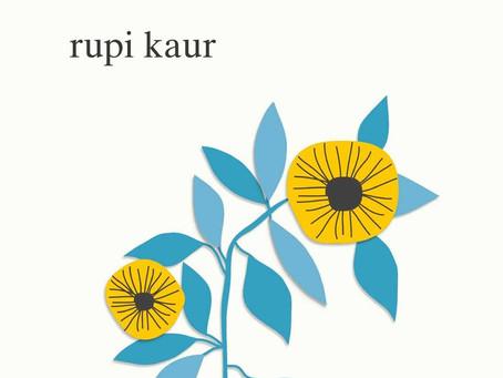 Rupi Kaur Me, Baby.