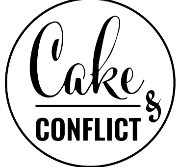 Announcing: Cake & Conflict