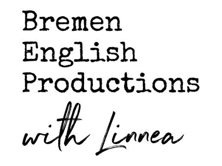 Hi. I'm Bremen English Productions